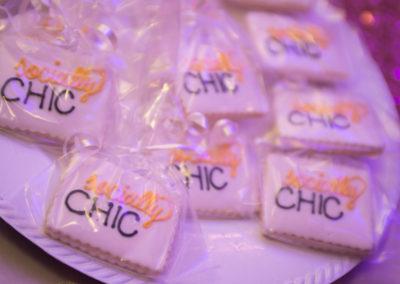 CHIC Experience dessert 1