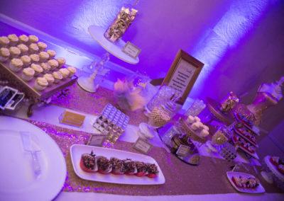 CHIC Experience dessert 5